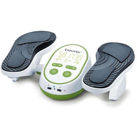 Muskelstimulering för vader och fötter - Beurer FM250