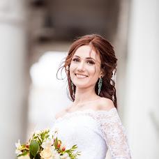 Wedding photographer Ekaterina Kuzmina (Ekuzmina). Photo of 01.10.2017