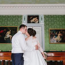 Wedding photographer Dmitriy Nakhodnov (nakhodnov). Photo of 29.09.2016
