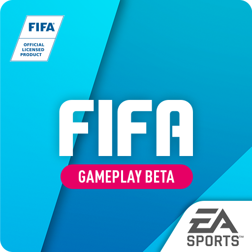 FIFA SOCCER:  GAMEPLAY BETA (Unreleased)