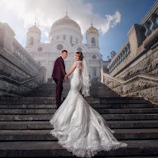 Wedding photographer Evgeniy Medov (jenja-x). Photo of 13.02.2017