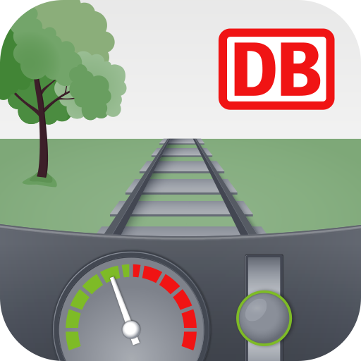 DB Train Simulator file APK for Gaming PC/PS3/PS4 Smart TV
