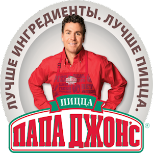 Papa Johns Russia for PC