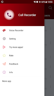 App Call recorder automatic HD APK for Windows Phone