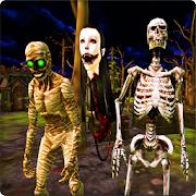 Residence of Living Dead Evils