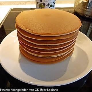 Pancake Dessert Recipes.