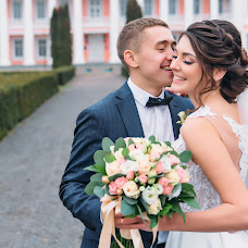 Wedding photographer Nadezhda Zhupanik (nadiyazhupanik). Photo of 28.01.2018