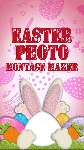 Easter Photo Montage Maker