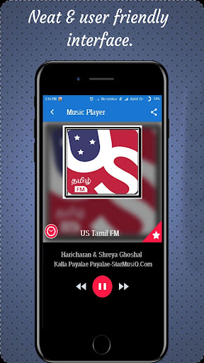 Download TAMIL 24x7 FM RADIO (தமிழ் ரேடியோ) Google Play