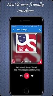 TAMIL 24x7 FM RADIO (தமிழ் ரேடியோ) - náhled