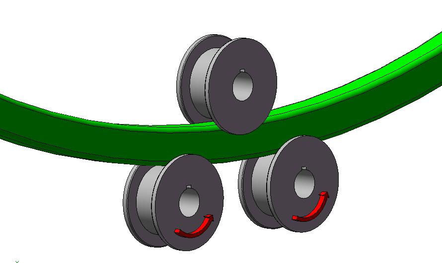 Yếu tố ảnh hưởng tới quá trình uốn ống