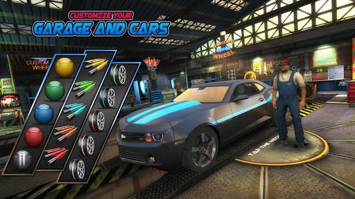 Racing Dubaï 2 APK MOD – Pièces de Monnaie Illimitées (Astuce) screenshots hack proof 2