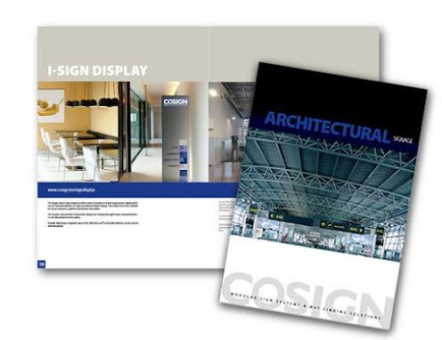 Cosign Architectural