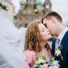 Wedding photographer Aleksandra Shinkareva (Divinephoto). Photo of 16.08.2017