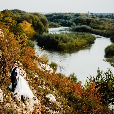 Wedding photographer Arsen Kizim (arsenif). Photo of 19.01.2018