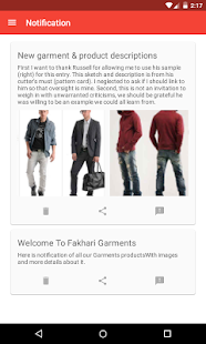 Fakhri Garments- screenshot thumbnail