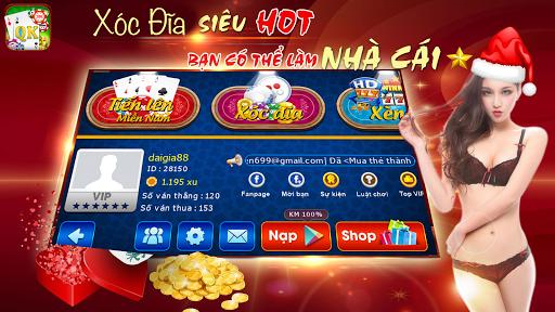 TẶNG XU - Game Bai Doi Thuong