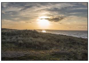 Photo: Duinlandschap. Foto Jan Dijkstra
