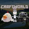 CraftWorlds icon