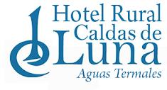 Hotel Rural Caldas de Luna | Web Oficial