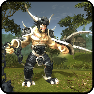 Darkness Warlord Simulation 3D for PC and MAC