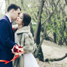 Wedding photographer Darya Bulycheva (Bulycheva). Photo of 03.12.2017
