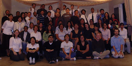 Photo: 2008 Genesis Bible Academy