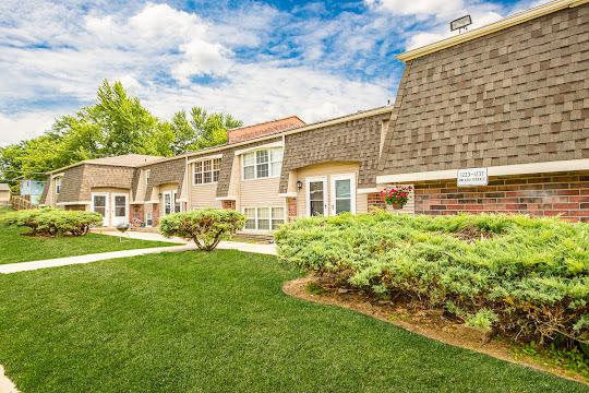 Tremendous Clayton Apartments For Rent In Kansas City Missouri Interior Design Ideas Clesiryabchikinfo