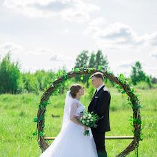 Wedding photographer Lyudmila Zagrebina (milana22). Photo of 02.07.2017