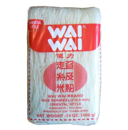 Rice Vermicelli 400g Wai Wai