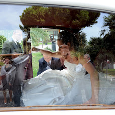 Wedding photographer Tito Pietro Rosi (rosi). Photo of 03.06.2015