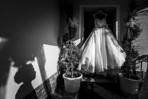 Wedding photographer Leonardo Scarriglia (leonardoscarrig). Photo of 22.10.2018