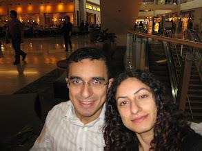 Photo: 29 Ocak 2010 - Ezgi ile Las Vegas'da