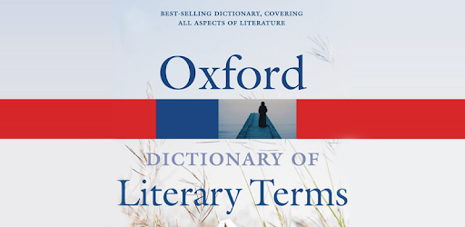 Oxford Dictionary of Literary Terms - Apps on Google Play