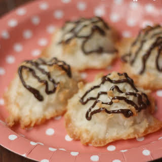 Coconut Macaroons In Microwave Recipes.
