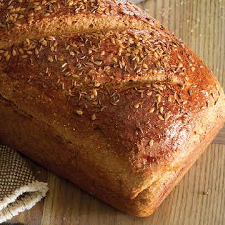Rye Sandwich Bread.