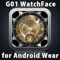 G01 WatchFace for Android Wear icon