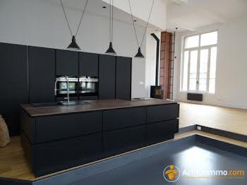 appartement à Soissons (02)