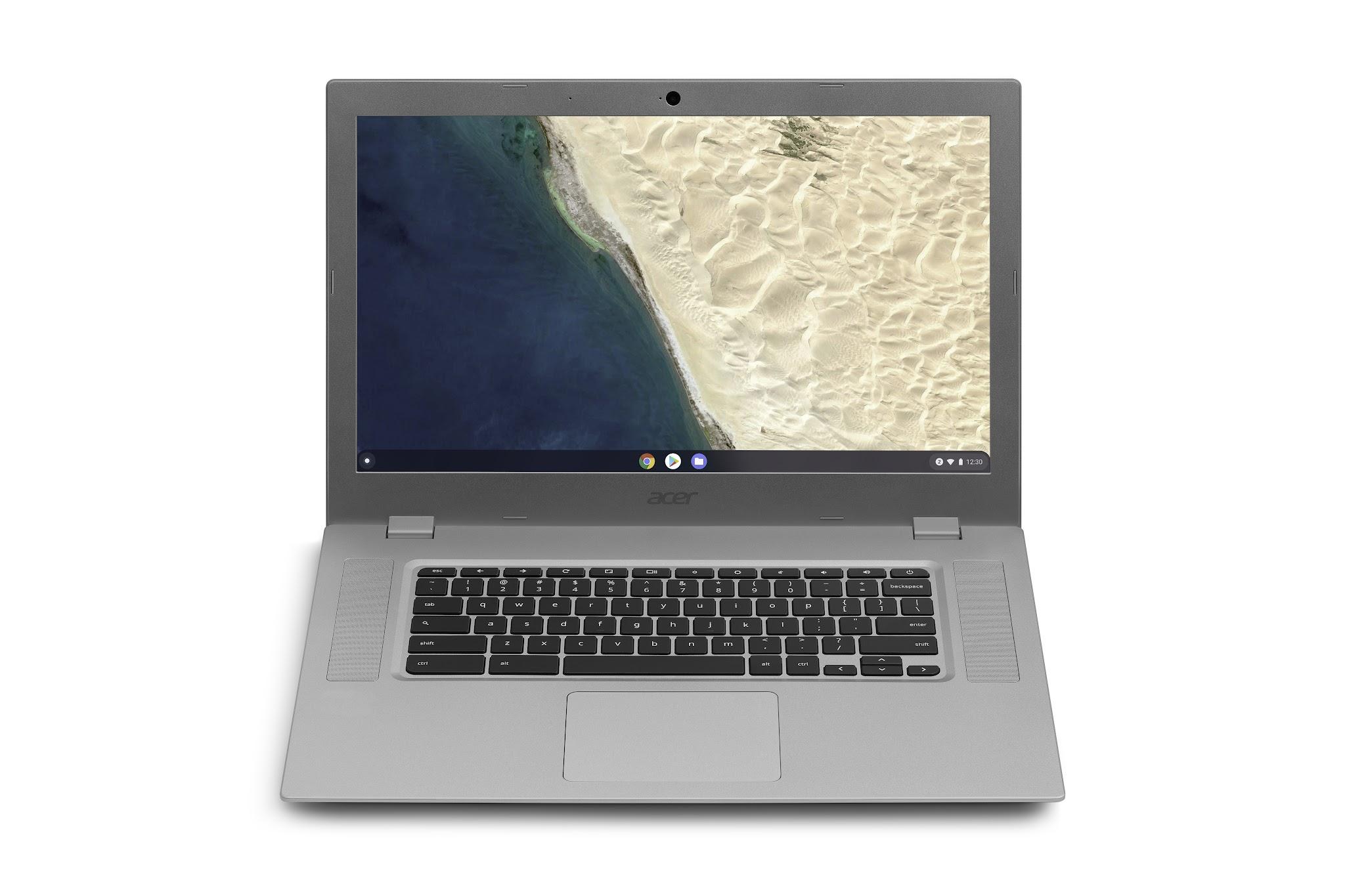 Acer Chromebook 315 - photo 2