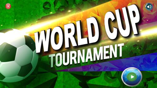World Cup Tournament  screenshots 1