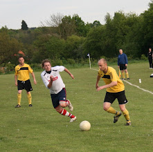 Photo: 16/05/12 v Stoke by Nayland (Colchester & East Essex League Premier Div) 5-4 - contributed by Martin Wray