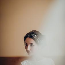 Fotógrafo de casamento Katerina Mironova (Katbaitman). Foto de 11.03.2019