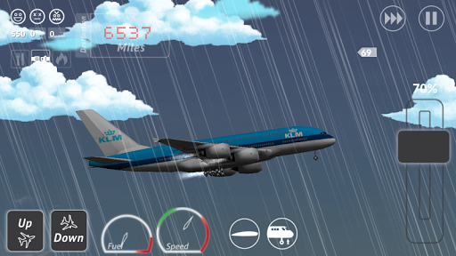 Transporter Flight Simulator u2708  screenshots 2