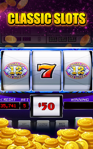 Good Old Slots  screenshots 2