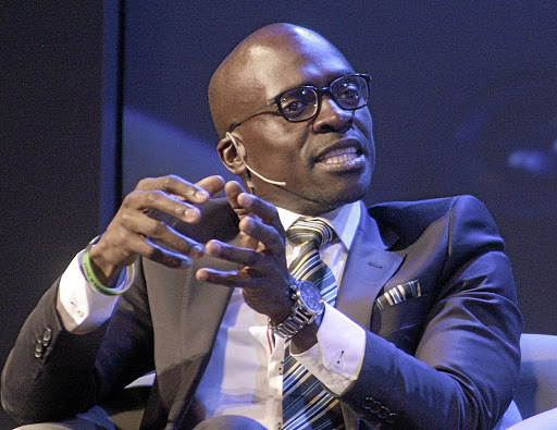 Power stance: Finance Minister Malusi Gigaba says SA will pursue a nuclear build programme at a pace and scale that the government can afford. In October he had painted a bleak picture of the exorbitant cost of the nuclear build scheme. Picture: SUPPLIED