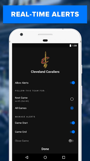theScore: Live Sports News, Scores, Stats & Videos 6.5.2 screenshots 7