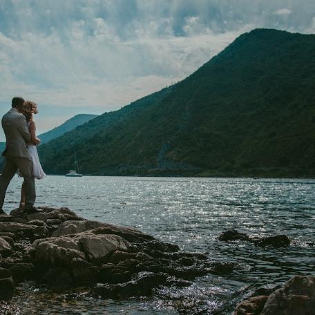 Fotógrafo de bodas Zamurovic Photography (zamurovic). Foto del 16.08.2016