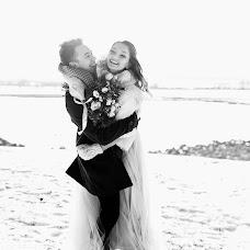 Wedding photographer Elena Giska (ElenaGiska). Photo of 17.02.2018