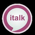 Multi Language Translator - TTS T2T Traductor icon