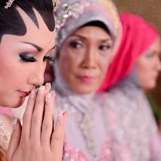 Wedding photographer fitrah akbar (fitrahakbar). Photo of 08.06.2015